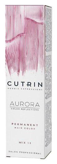 Крем-краска для волос Aurora Color Reflection  Cutrin