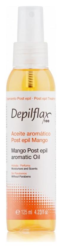 Масло Аргановое Argan Oil  Depilflax