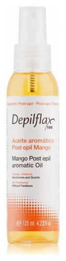 Масло Манговое Mango Oil  Depilflax
