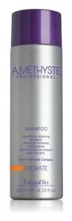 Шампунь Amethyste hydrate shampoo  FarmaVita