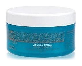 Ребалансирующая белая глина «Золото Марокко» Olioseta Argilla Bianca  Barex Italiana