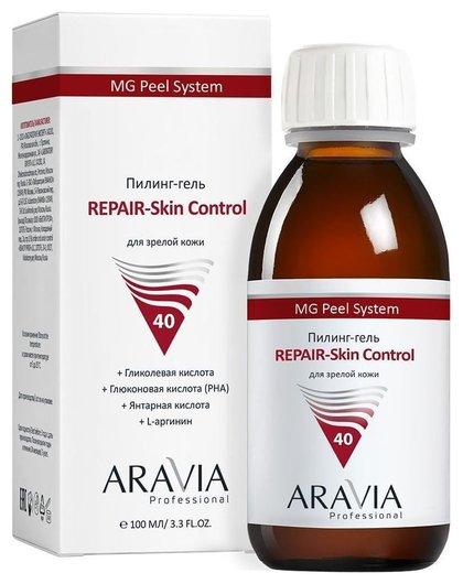 "Пилинг-гель REPARE-Skin Control"" (40%)  Aravia Professional"