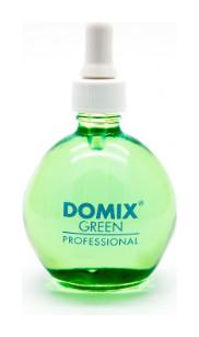 Масло для ногтей и кутикулы Авокадо  Domix Green Professional