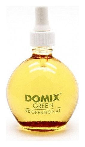 Масло для ногтей и кутикулы Виноградная косточка  Domix Green Professional