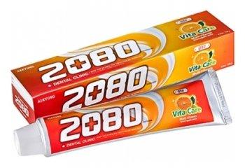 Зубная паста витаминный уход DC 2080