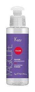 Пудра для объёма волос Polvere volumizzante  Kezy