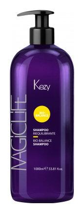 "Шампунь для волос ""Shampoo riequilibrant""  Kezy"