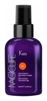 Масло для волос для глубокого ухода Trattamento profondo in oil