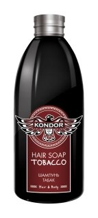 "Шампунь ""Табак"" Hair&Body  Kondor"
