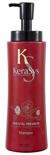 Шампунь для волос Oriental Premium KeraSys Oriental