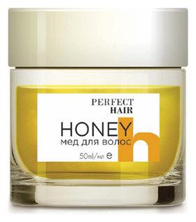 Мёд для волос  OLLIN Professional