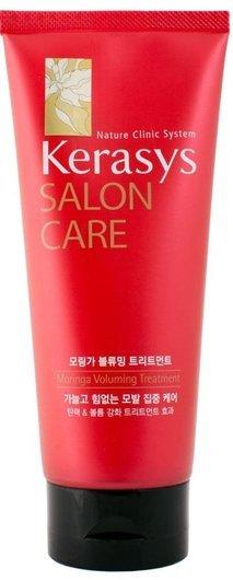 Маска для волос Объем Salon Care  KeraSys