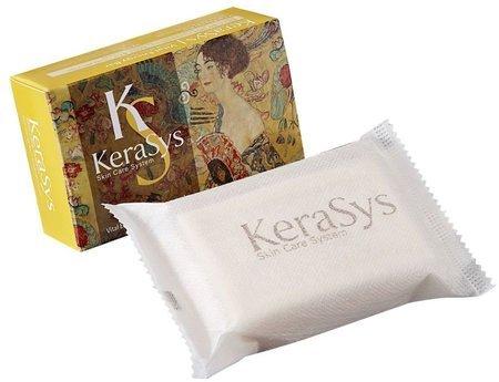 Мыло косметическое Vital Energy  KeraSys