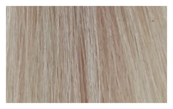 DCM Hair Color Crem HOP Comhlex Тон 10/7 Платиновый бежевый очень светлый блондин