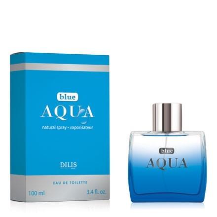 """Туалетная вода """"Blue aqua""""  Dilis Parfum"""