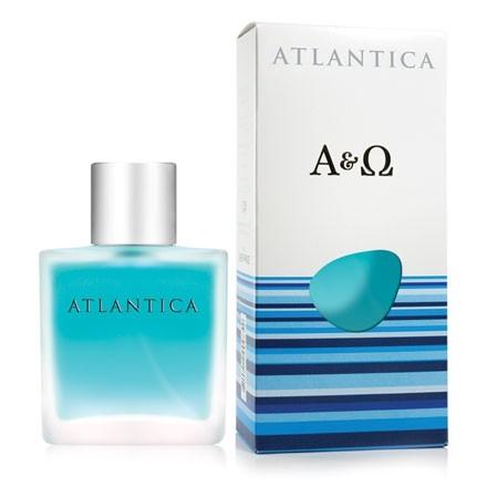 """Туалетная вода """"Alpha & omega""""  Dilis Parfum"""