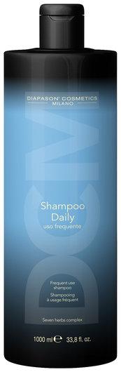 Шампунь для ежедневного применения для всех типов волос Seven Herbs  Lisap Milano