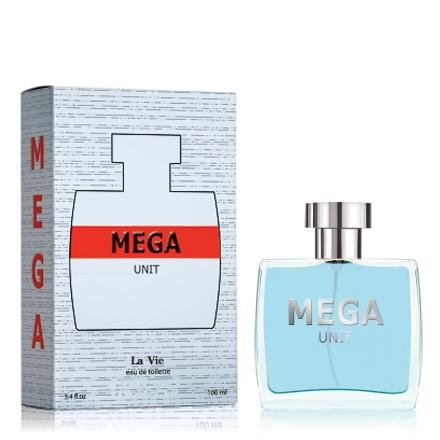 """Туалетная вода """"Mega unit""""  Dilis Parfum"""