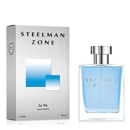 "Туалетная вода ""Steelman zone""  Dilis Parfum"