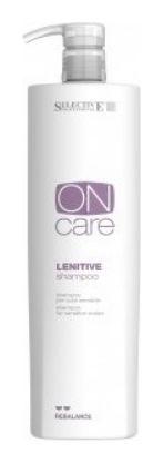 Шампунь для чувствительной кожи головы OC Lenitive Shampoo  Selective Professional