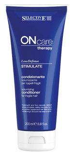 Кондиционер для придания объема ломким волосам OC Stimulate