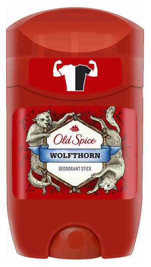 "Дезодорант-стик ""Wolfthorn""  Old Spice"