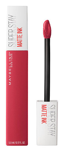 Жидкая матовая помада Super Stay Matte Ink  Maybelline New York