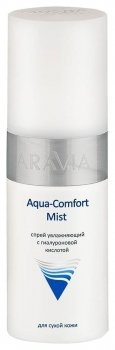 """Спрей увлажняющий с гиалуроновой кислотой """"Aqua Comfort Mist"""""""