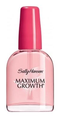 Средство для роста и защиты ногтей Nailcare Maximum growth  Sally Hansen