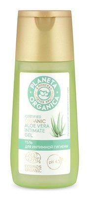 Гель для интимной гигиены  Planeta Organica