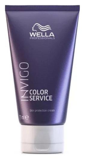 Крем для защиты кожи головы  Wella Professional