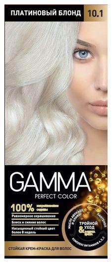 Краска для волос Perfect Color GAMMA
