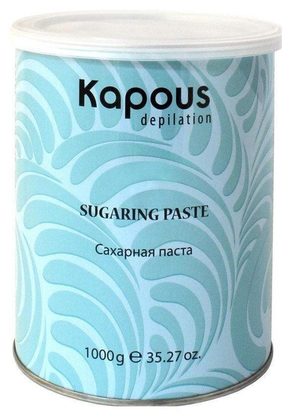 Сахарная бандажная паста для шугаринга  Kapous Professional