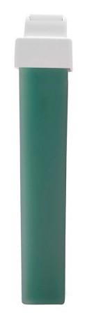 Жирорастворимый зеленый воск с Хлорофиллом с узким роликом  Kapous Professional