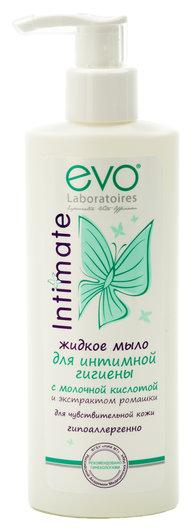 Жидкое мыло для интимной гигиены для чувствительной кожи отзывы