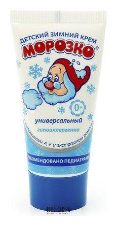 Крем для детей зимний Морозко Морозко