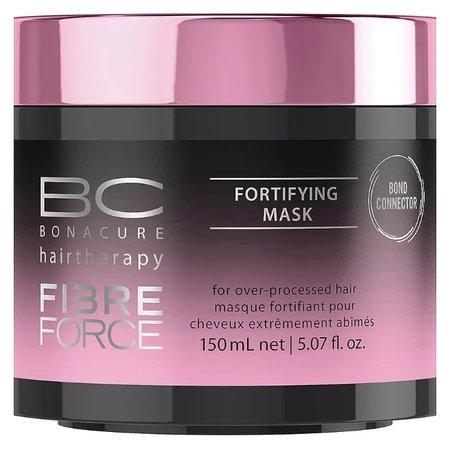 Укрепляющая маска для волос Fortifier Treatment  Schwarzkopf Professional