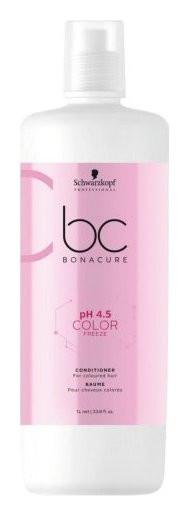 Кондиционер для окрашенных волос Bonacure pH 4.5 Color Freeze  1000 мл