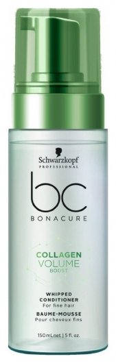 Мусс-Кондиционер Collagen Volume Boost   Schwarzkopf Professional