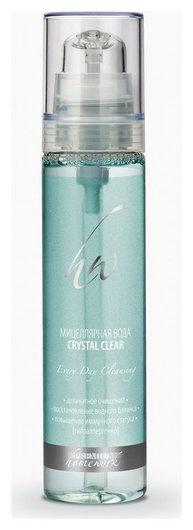 Мицеллярная вода CRISTAL CLEAR Premium Homework
