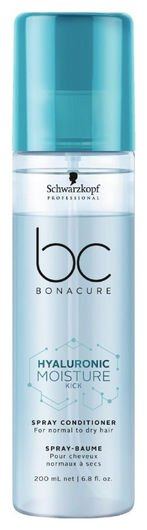 Спрей-кондиционер BC Hyaluronic Moisture Kick Spray Conditioner Schwarzkopf Professional