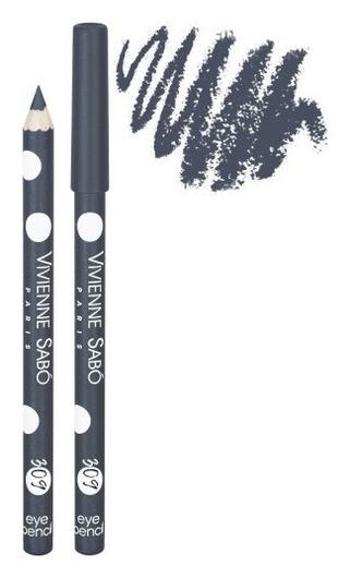 Тон 309 Серый с синим оттенком  Vivienne Sabo