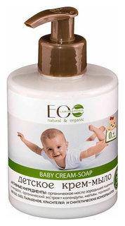 Крем-мыло Baby cream-soap  EO Laboratorie