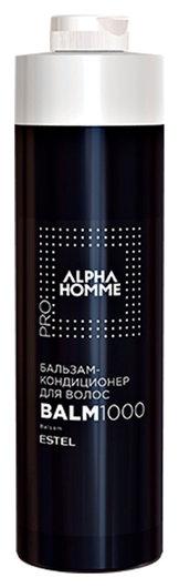 Бальзам-кондиционер для волос ALPHA HOMME PRO  Estel Professional