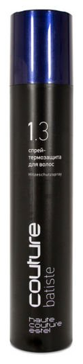 Спрей-термозащита для волос BATISTE ESTEL HAUTE COUTURE  Estel Professional