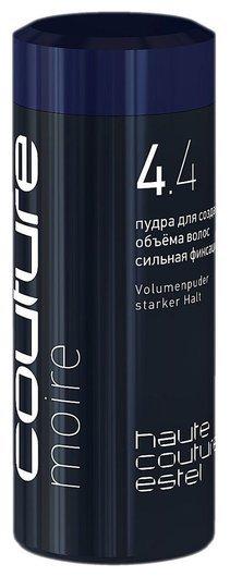 Пудра для создания объема волос MOIRE ESTEL HAUTE COUTURE сильная фиксация  Estel Professional