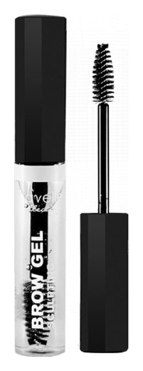 Гель для бровей Brow Sculpting Gel прозрачный  Lavelle
