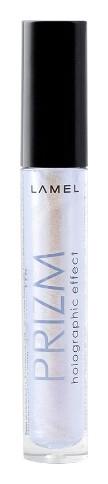 """Блеск для губ """"Prizm Holographic effect""""  Lamel Professional"""