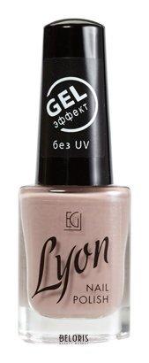 Купить Лак для ногтей Elian Group, Лак для ногтей Lyon GEL Effect, Россия, Тон 94