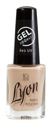 Купить Лак для ногтей Elian Group, Лак для ногтей Lyon GEL Effect, Россия, Тон 95